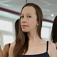 Семенова Валерия