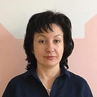 Смагина Марианна