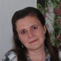 Каширина Елена