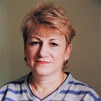 Тюрина Ирина